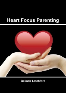 heart focus parenting cover