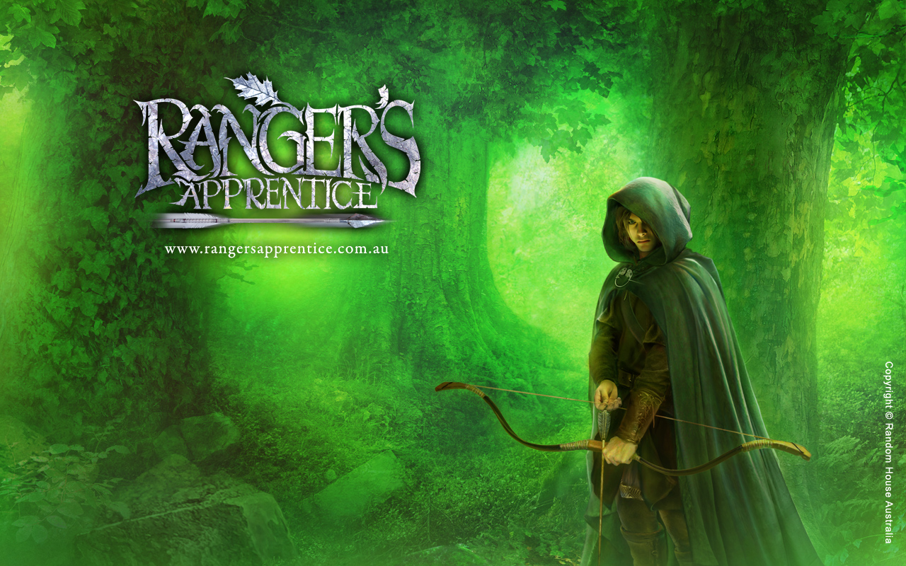 Three Lessons from the Ranger's Apprentice Books | Jessica ...