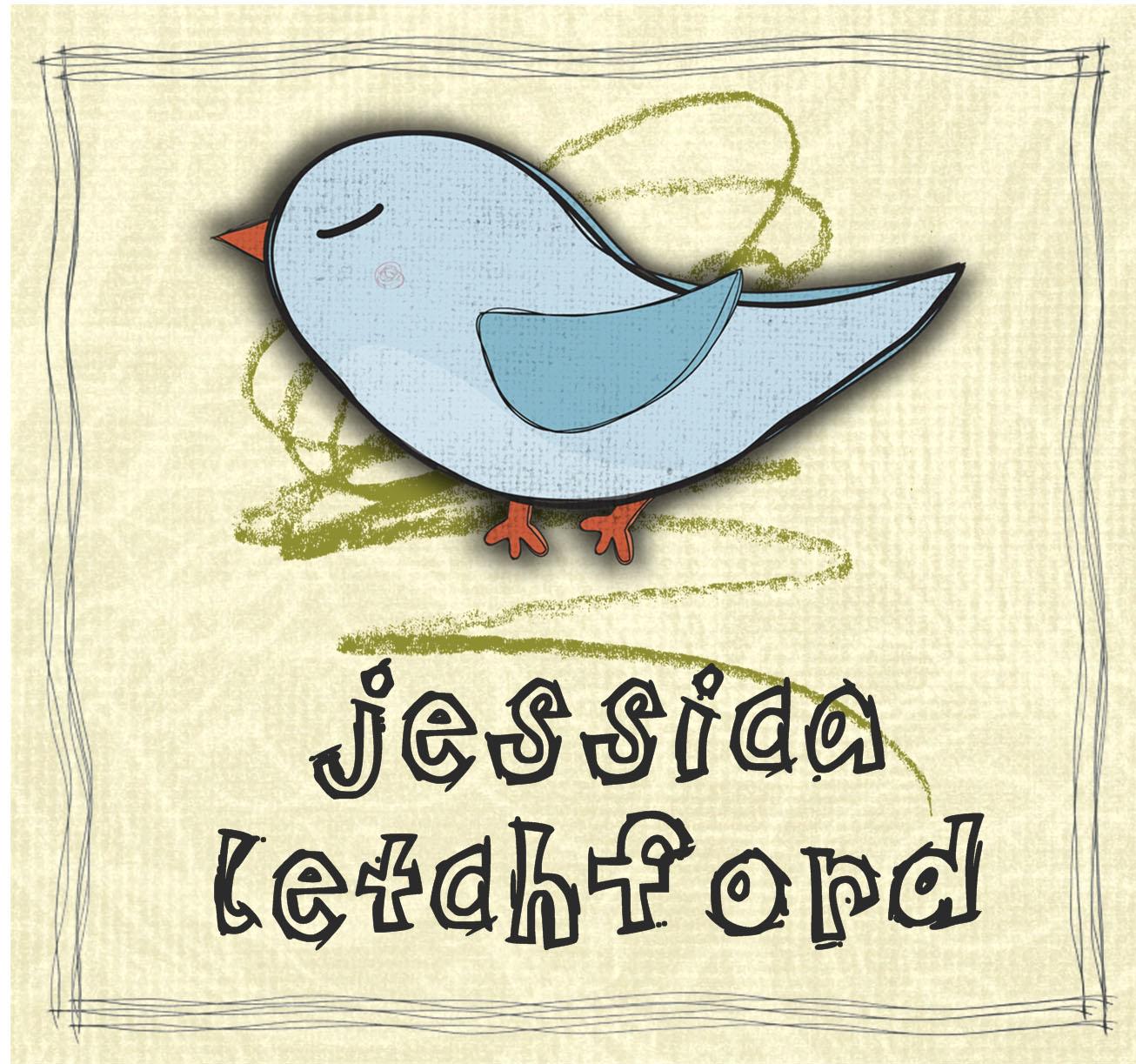 Jessica Letchford