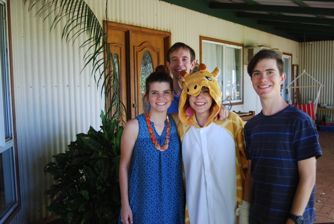 21 - onesie sibling photo
